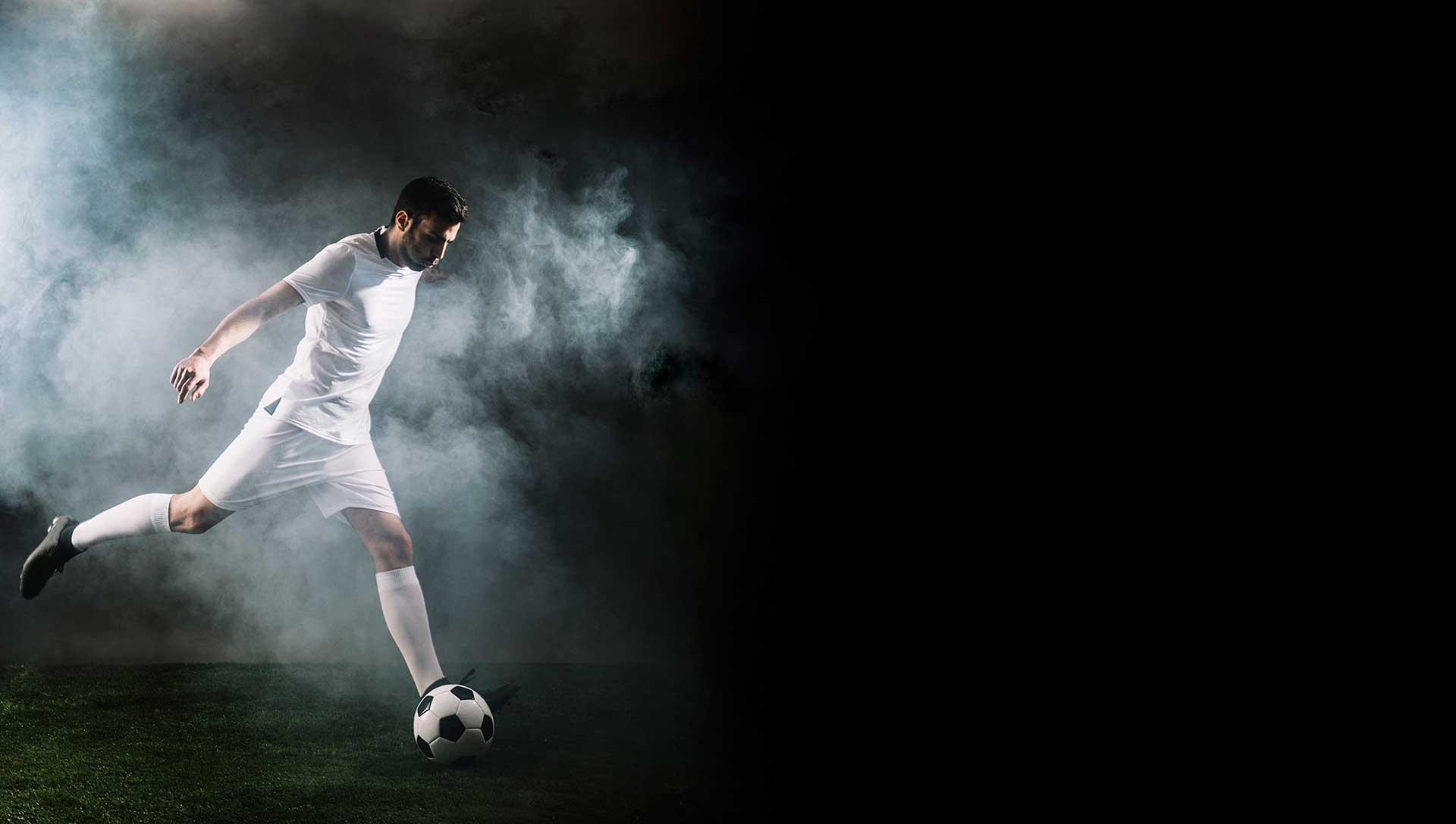 Терени за футбол